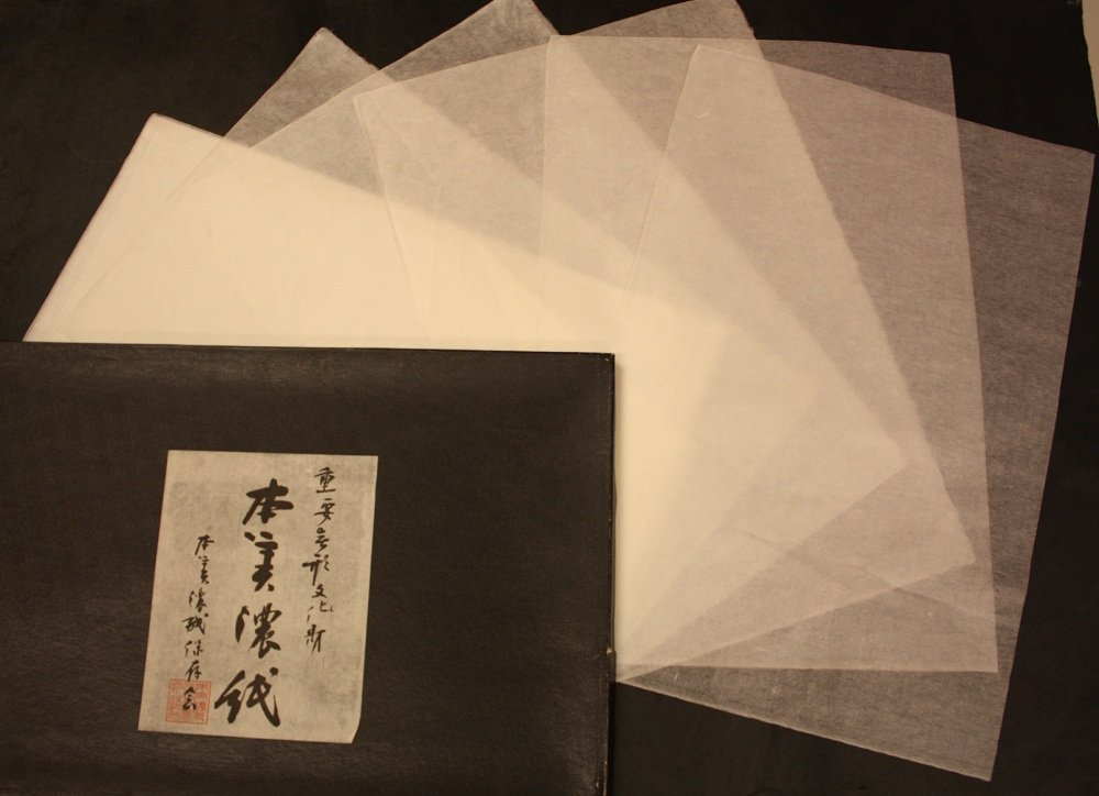 UNESCO Intangible Cultural Heritage: Mino Washi Paper